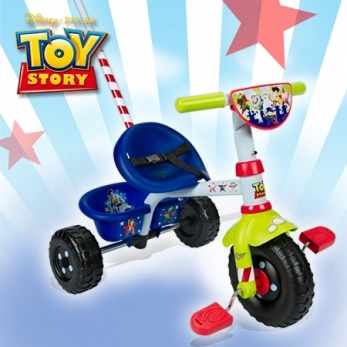 Smoby Be Fun Toy Story