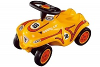 BIG NEW BOBBY CAR RACING No2 Art.Nr. 800056184